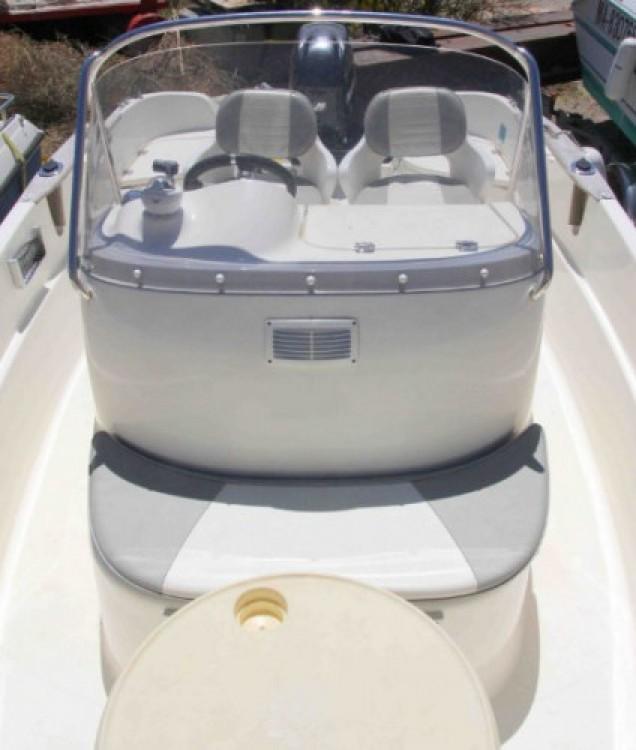 Rental yacht Marseille - Quicksilver Quicksilver 525 Commander Open on SamBoat