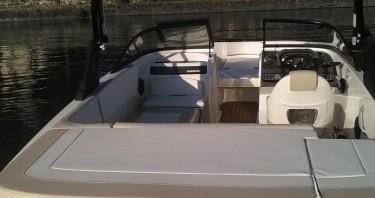Location bateau Chens-sur-Léman pas cher VR5
