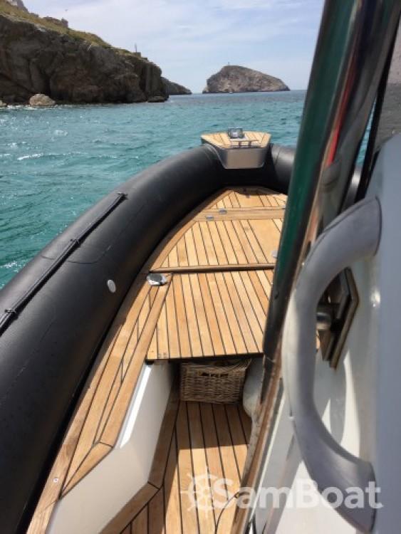 Location yacht à Marseille - Ufo 6.90 sur SamBoat