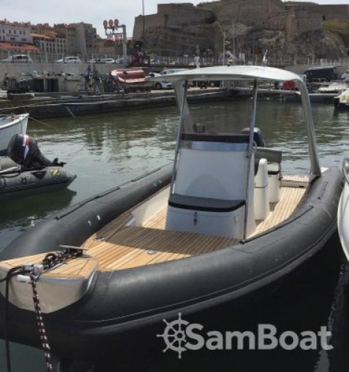 Location bateau Marseille pas cher 6.90