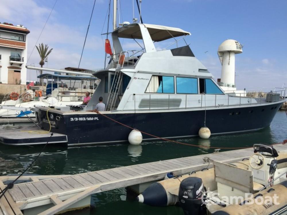 Louez un Yacht-Cs Yacht à Agadir