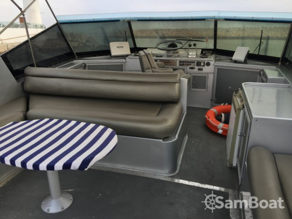 Location Yacht Yacht-Cs avec permis