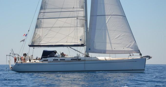 Location bateau Cantiere Del Pardo Grand Soleil 50 à Corfou sur Samboat