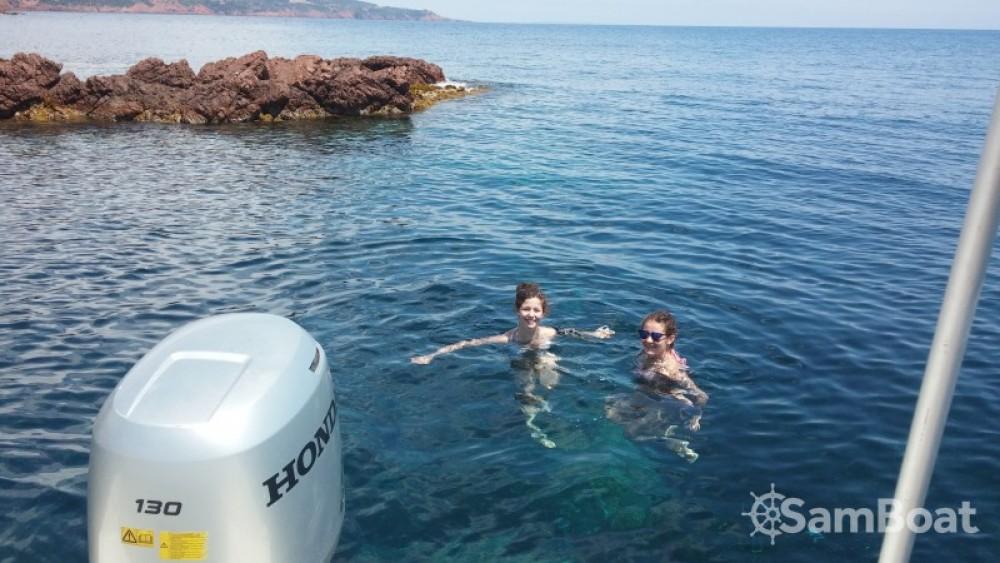Location yacht à Saint-Raphaël - Sessa Marine Key Largo 20 sur SamBoat