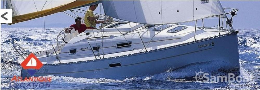 Louez un Bénéteau Oceanis 311 DL à Arzon