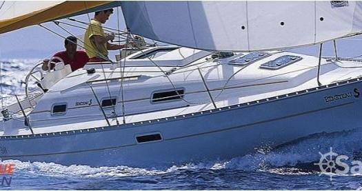 Location bateau Bénéteau Oceanis 311 DL à Arzon sur Samboat