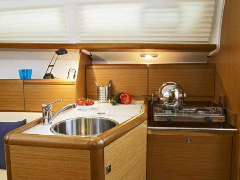 Segelboot mieten in Arzon - Jeanneau Sun Odyssey 30i