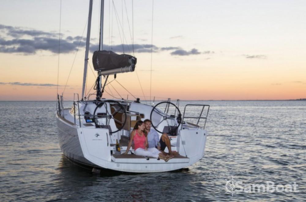 Louer Voilier avec ou sans skipper Jeanneau à Arzon