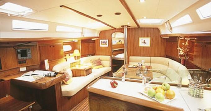 Location yacht à Port du Crouesty - Jeanneau Sun Odyssey 40.3 Q sur SamBoat