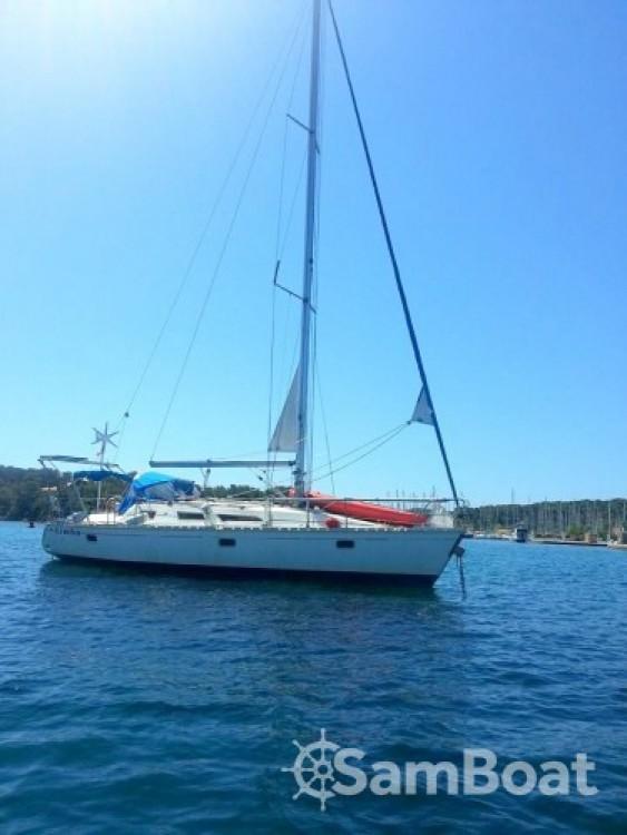 Segelboot mieten in Marseille - Jeanneau Sun Dance 36