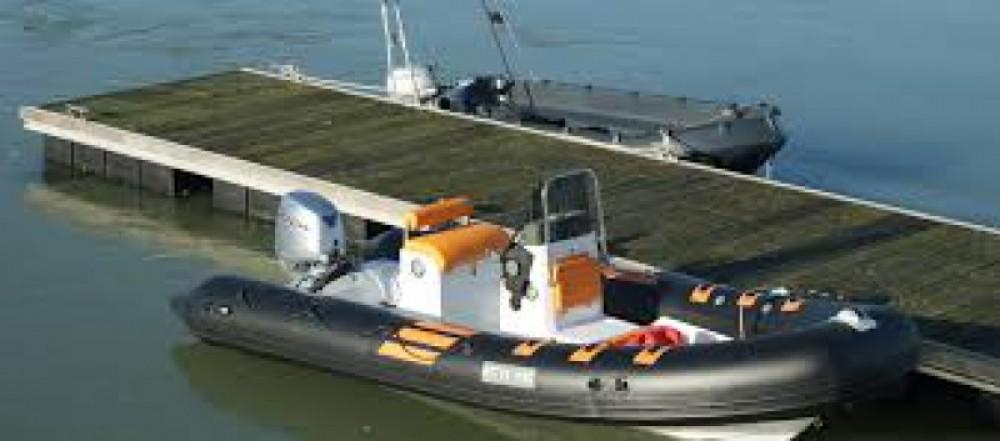 Location yacht à Arzon - Notys-Pro 550 sur SamBoat