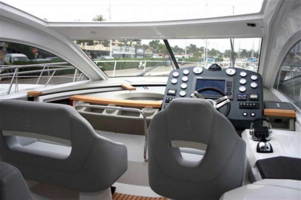 Location yacht à  - Bénéteau Monte Carlo 42 sur SamBoat
