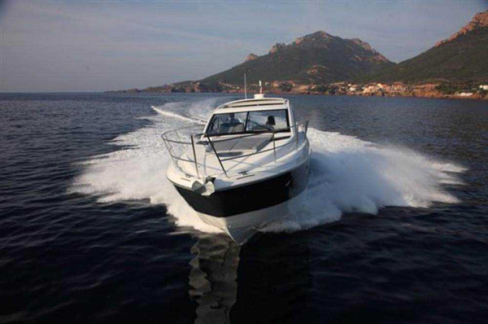 Location bateau  pas cher Monte Carlo 42