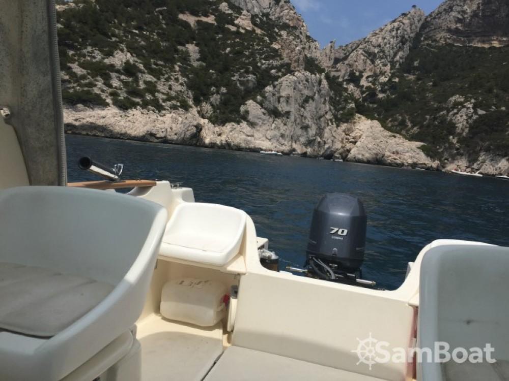 Location yacht à Marseille - Jeanneau Merry Fisher 530 sur SamBoat