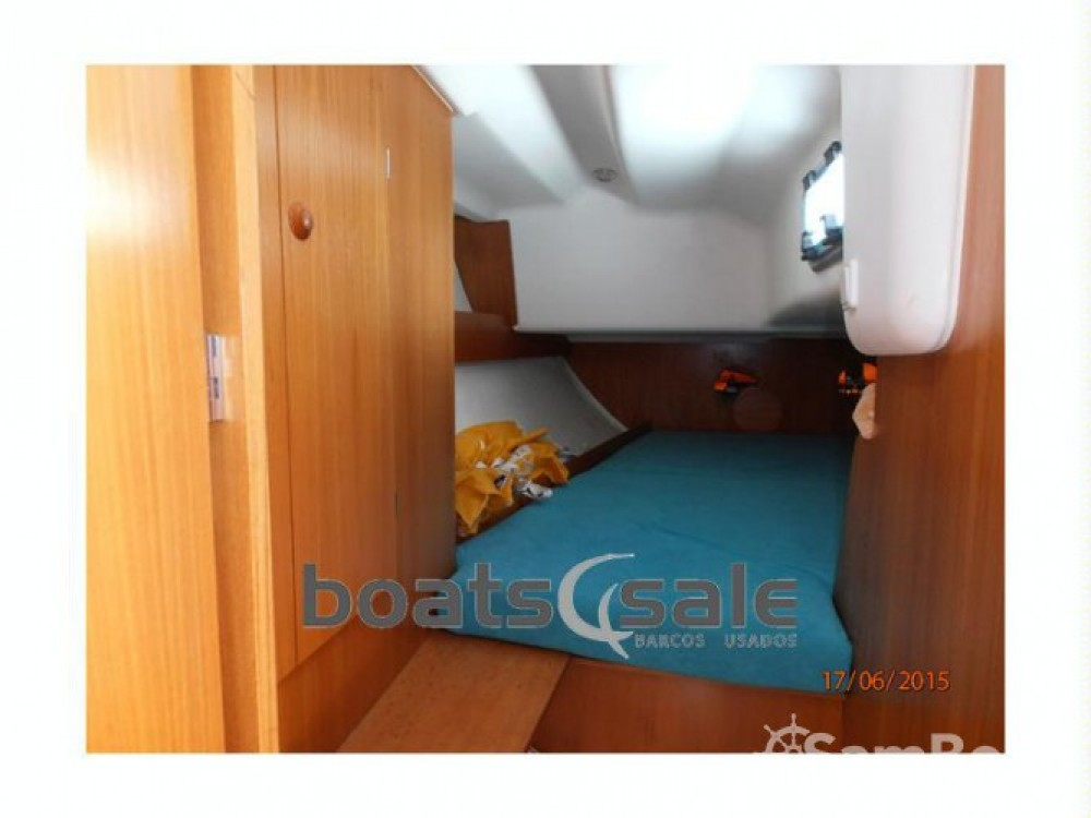 Location yacht à Marseille - Jeanneau Sun Fast 26 sur SamBoat