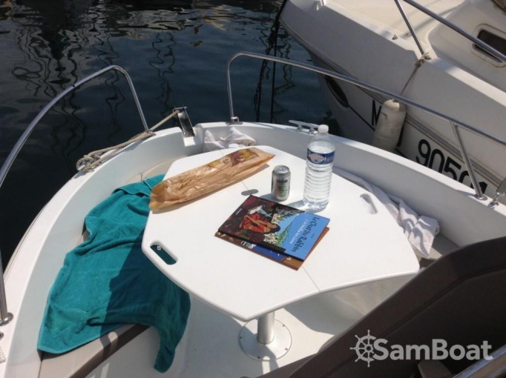 Location yacht à Marseille - Jeanneau Cap Camarat 5.1 sur SamBoat