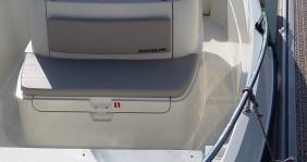 Louer Bateau à moteur avec ou sans skipper Quicksilver à Hyères