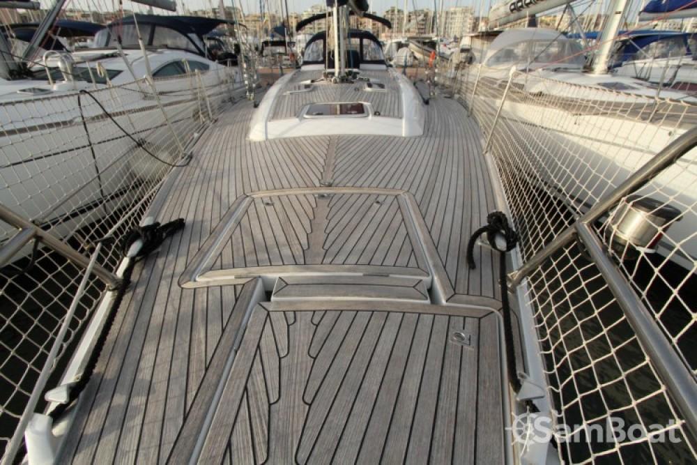 Location yacht à Marseille - Cantiere Del Pardo Grand Soleil 50 sur SamBoat