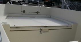 Location bateau Quicksilver Activ 675 Open à Lorient sur Samboat