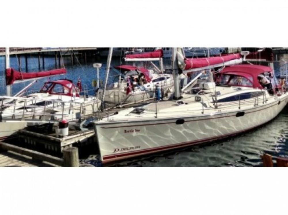 Location yacht à Norvège - Delphia Delphia 47 sur SamBoat