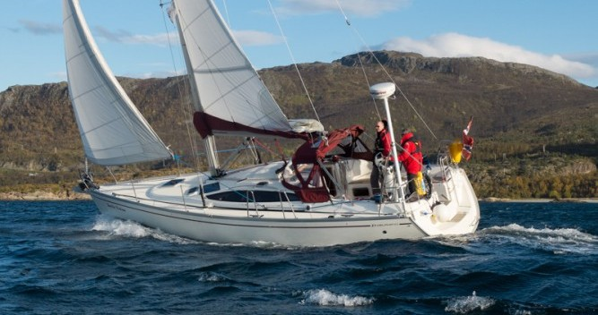 Louer Voilier avec ou sans skipper Delphia à Svolvær