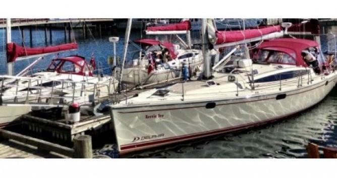 Louer Voilier avec ou sans skipper Delphia à Norvège
