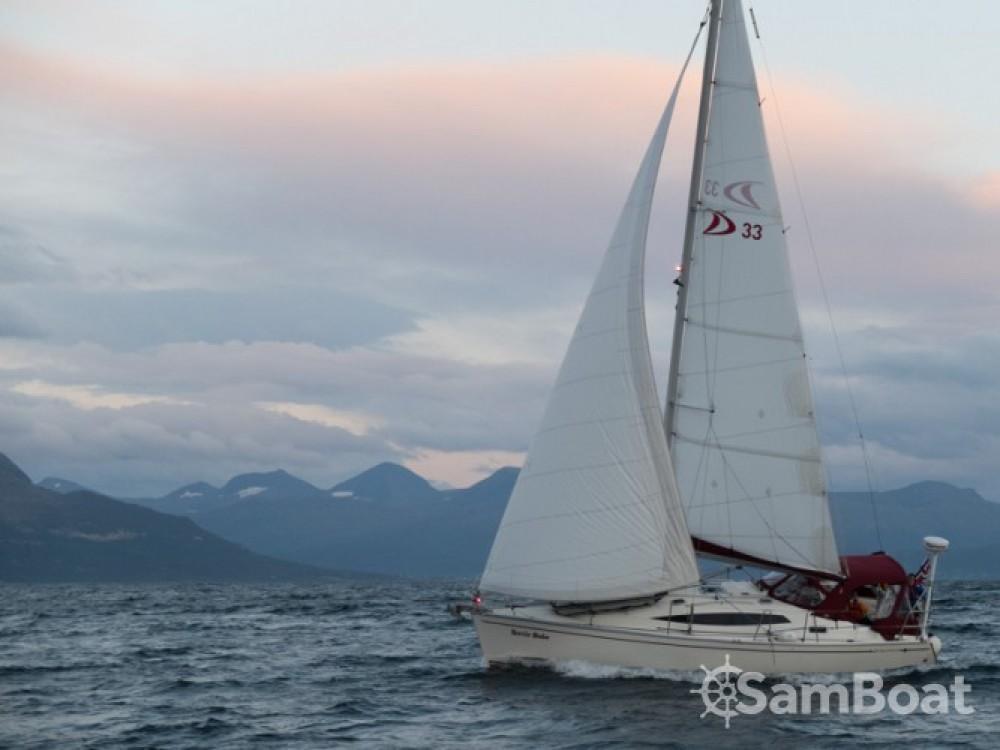 Location bateau Delphia Delphia 33 à  sur Samboat