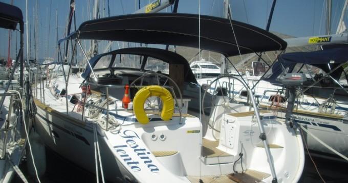 Louez un Bavaria Bavaria 50 à ACI Marina Trogir