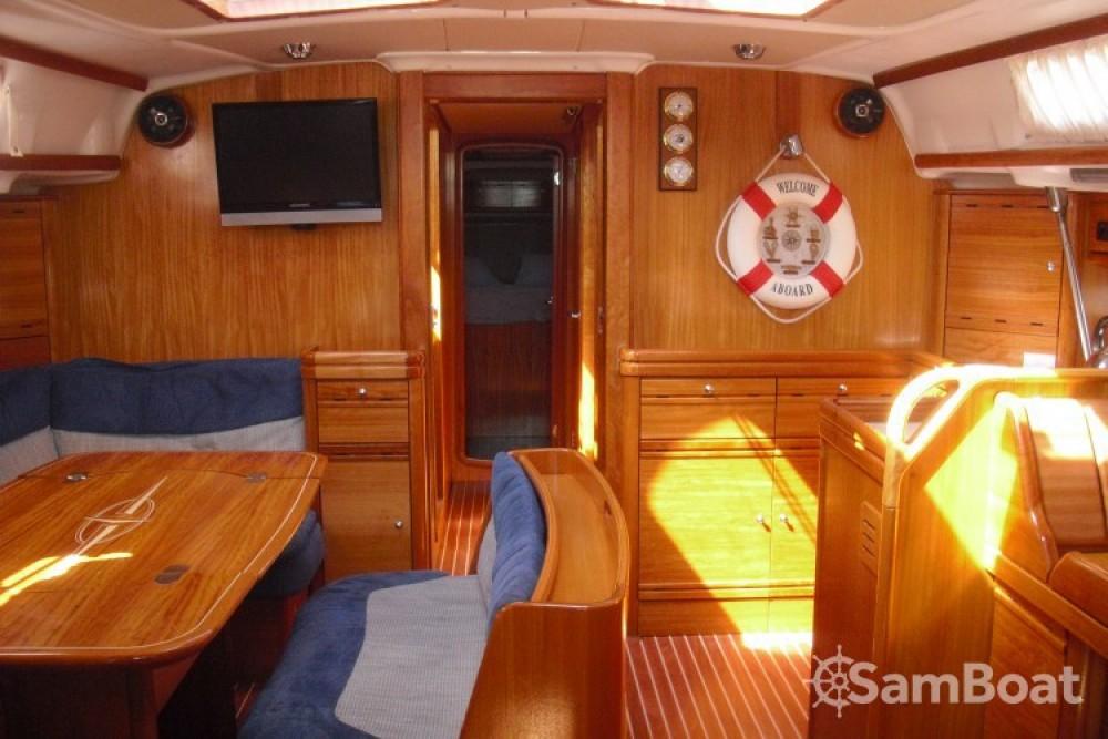 Location bateau Bavaria Bavaria 50 à ACI Marina Trogir sur Samboat