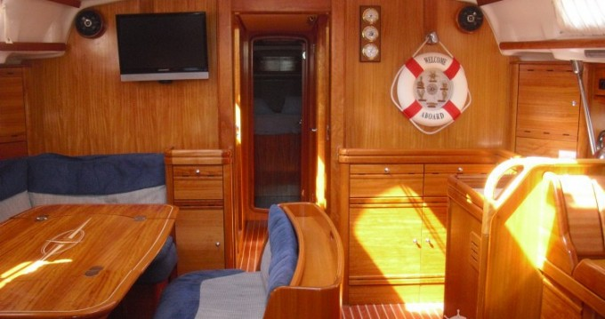 Location yacht à ACI Marina Trogir - Bavaria Bavaria 50 sur SamBoat