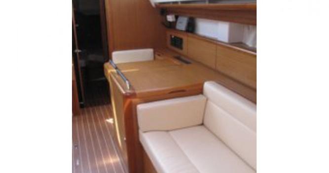 Location Voilier à Marina Kornati - Jeanneau Sun Odyssey 45 DS