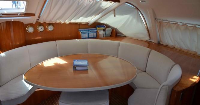 Louer Catamaran avec ou sans skipper Alliaura à Marina Baotić