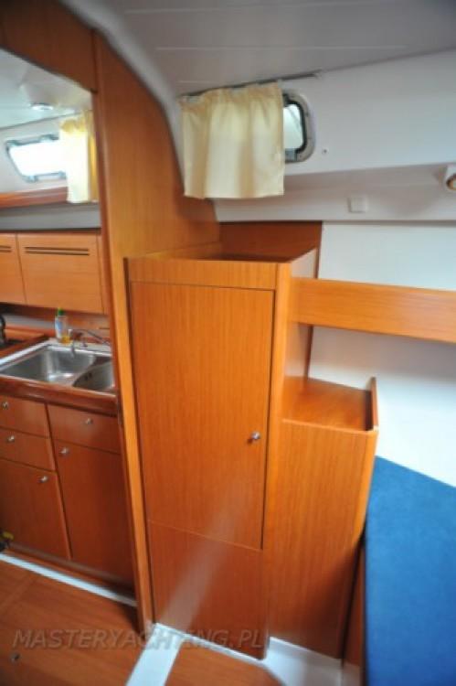 Location yacht à ACI Marina Dubrovnik - Bénéteau Cyclades 39.3 sur SamBoat