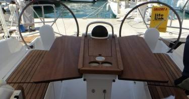 Location yacht à ACI Marina Trogir - Bavaria Cruiser 37 sur SamBoat