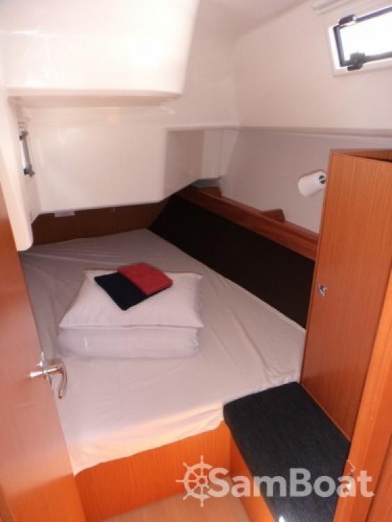 Location bateau Bavaria Bavaria Cruiser 37 à ACI Marina Trogir sur Samboat