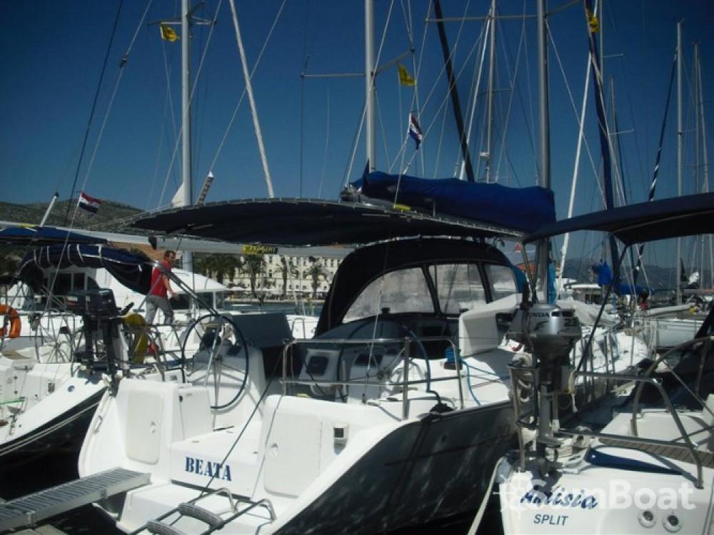 Voilier à louer à ACI Marina Dubrovnik au meilleur prix