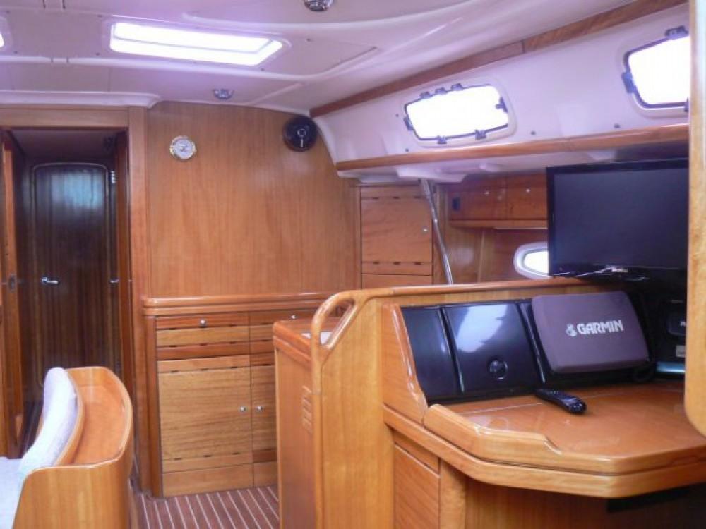 Louez un Bavaria Cruiser 50 à ACI Marina Trogir