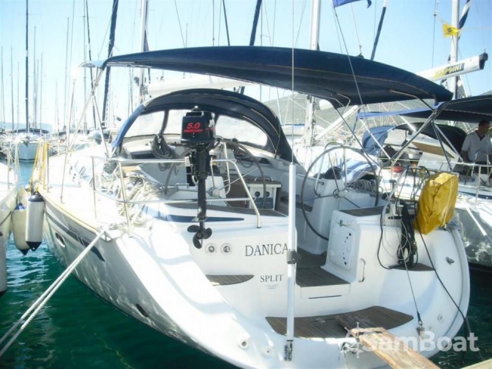 Location yacht à ACI Marina Trogir - Bavaria Cruiser 50 sur SamBoat