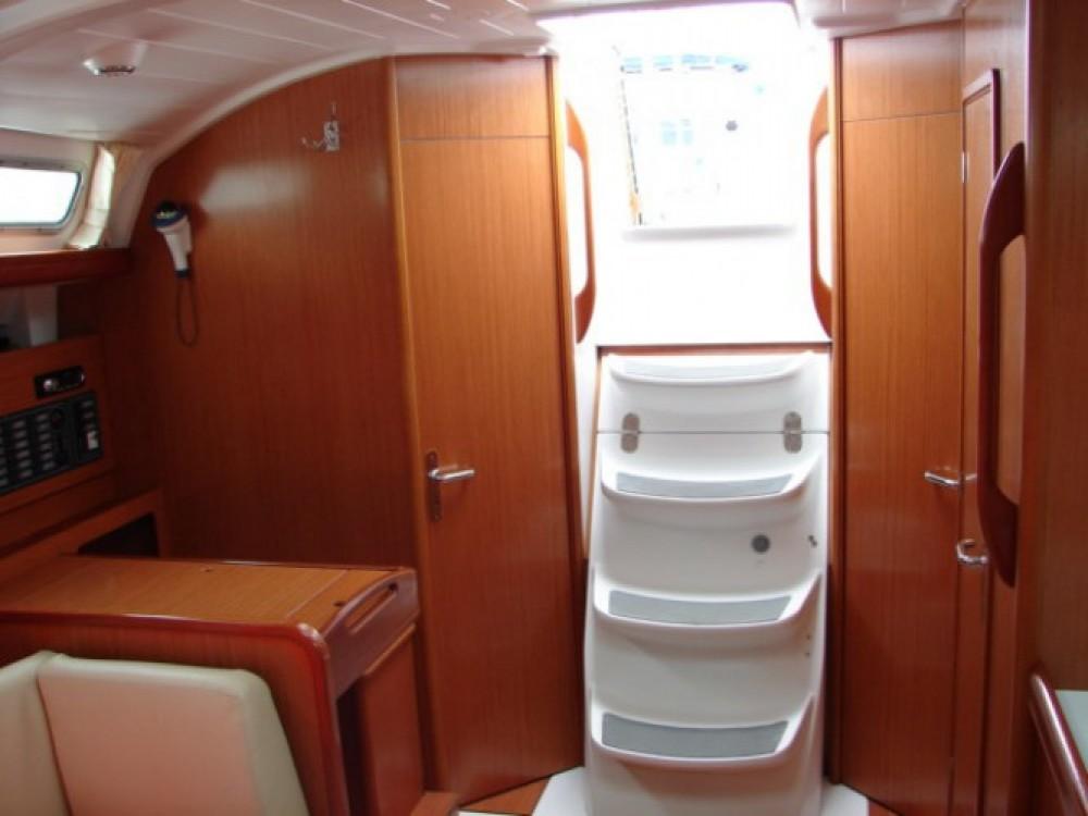 Location Voilier à ACI Marina Dubrovnik - Bénéteau Cyclades 39.3