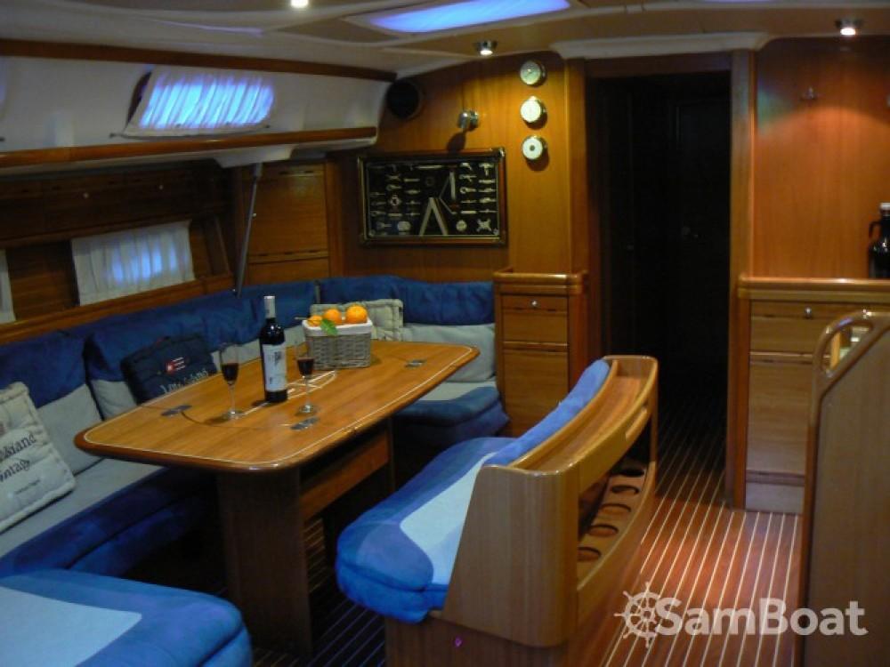 Location yacht à ACI Marina Dubrovnik - Bavaria Cruiser 50 sur SamBoat