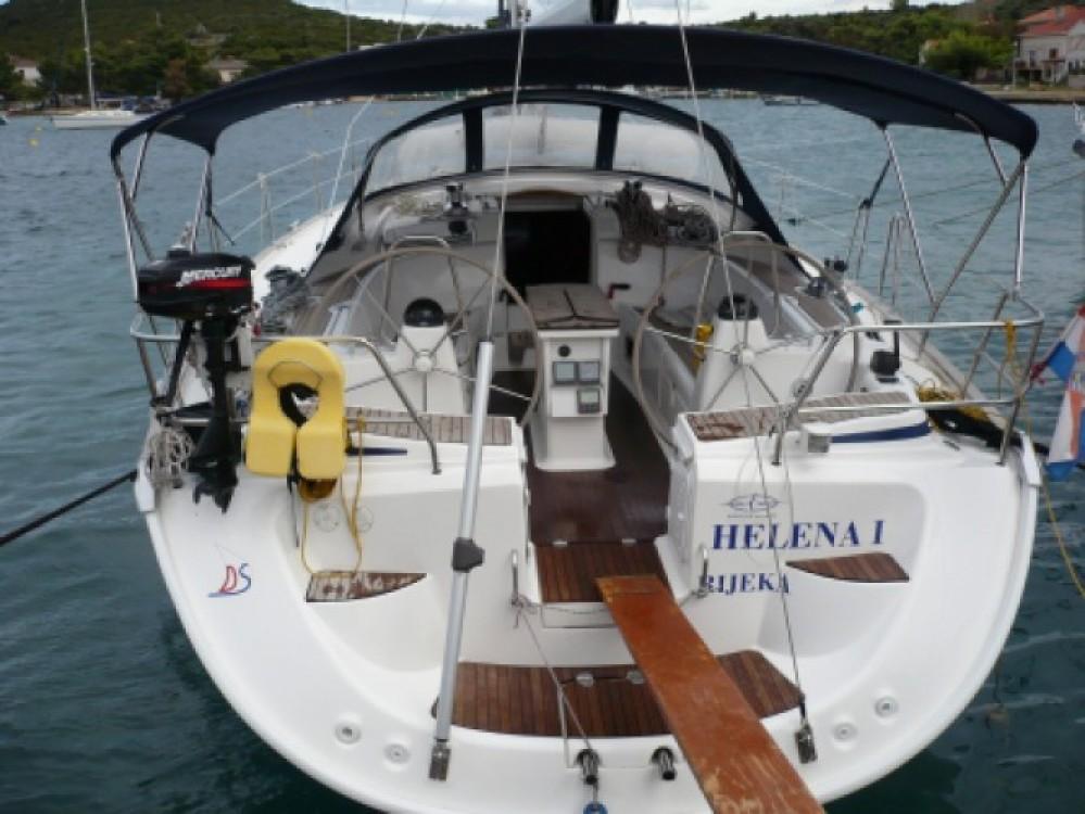 Location bateau ACI Marina Dubrovnik pas cher Cruiser 50