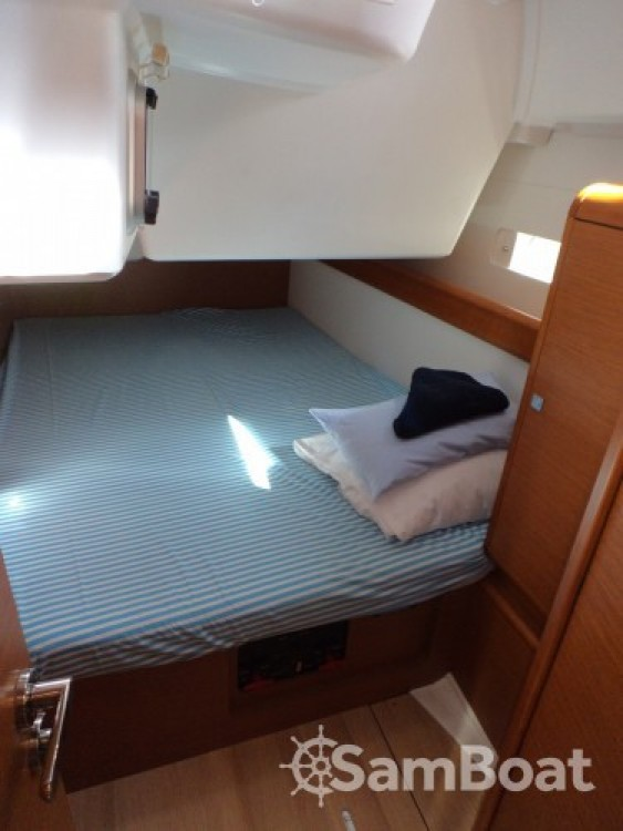Jeanneau Sun Odyssey 509 te huur van particulier of professional in ACI Marina Trogir