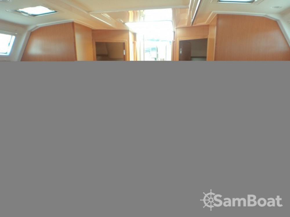 Verhuur Zeilboot in ACI Marina Trogir - Bavaria Bavaria Cruiser 46