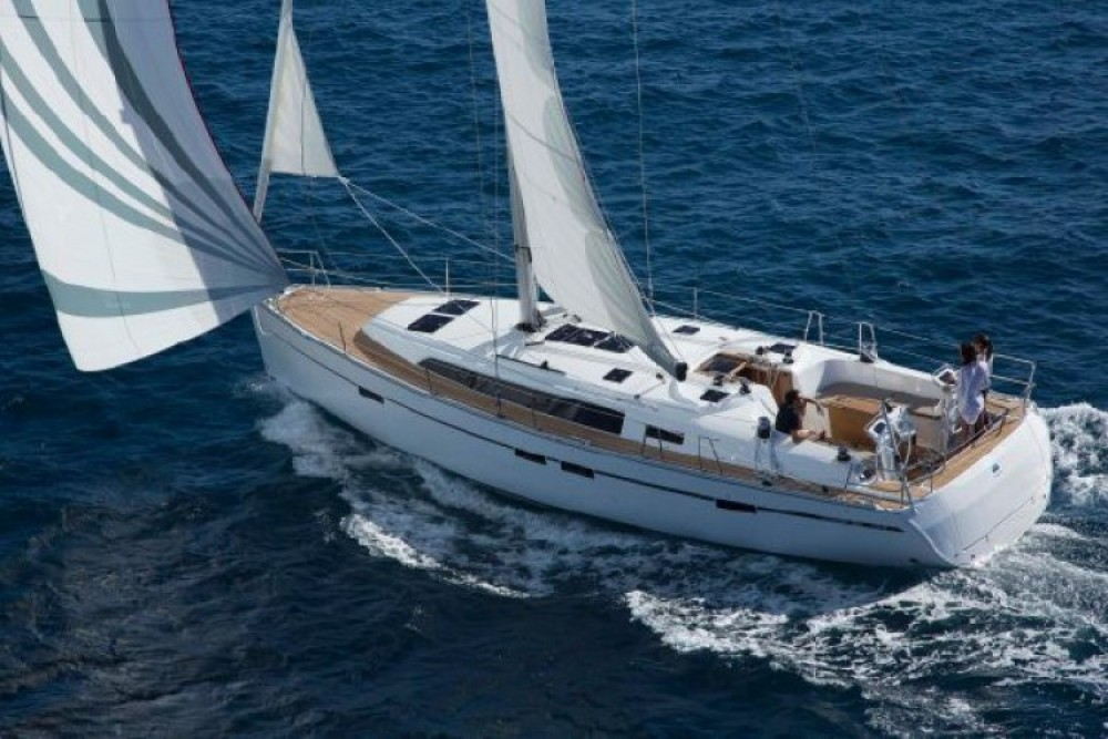Zeilboot te huur in ACI Marina Trogir voor de beste prijs