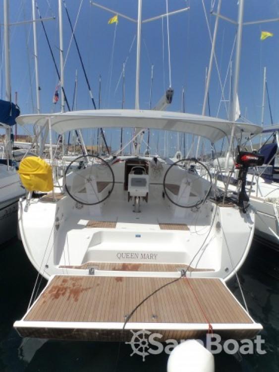 Louez un Bavaria Cruiser 46 à ACI Marina Trogir