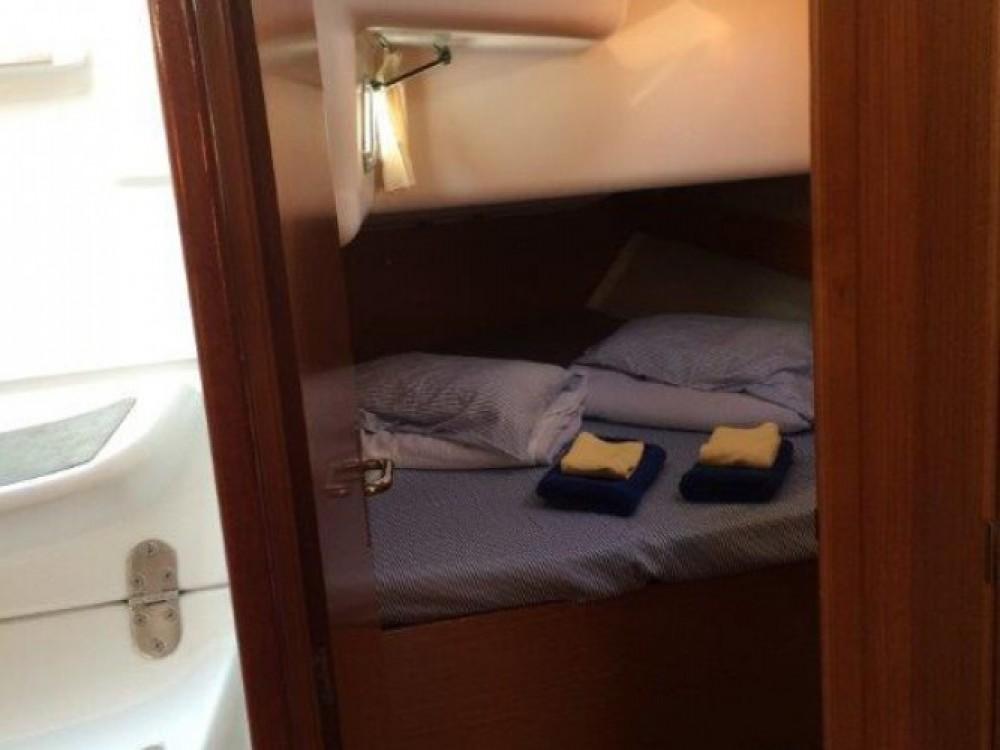 Bénéteau Cyclades 50.5 te huur van particulier of professional in ACI Marina Dubrovnik