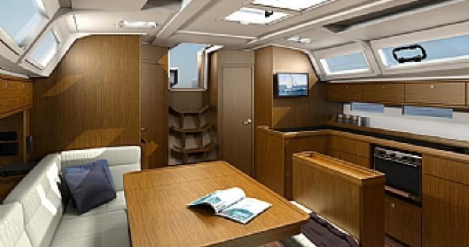 Location yacht à ACI Marina Trogir - Bavaria Cruiser 46 sur SamBoat