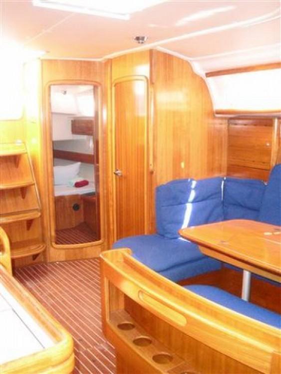 Bavaria Cruiser 50 entre particuliers et professionnel à ACI Marina Trogir