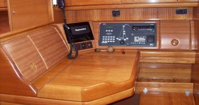 Boat rental ACI Marina Trogir cheap Cruiser 37