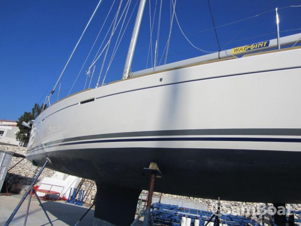 Location Voilier à ACI Marina Trogir - Bénéteau Oceanis 40